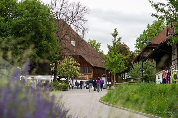 Schlossgut Münsingen