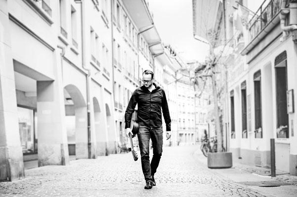 Fotoshooting Bern