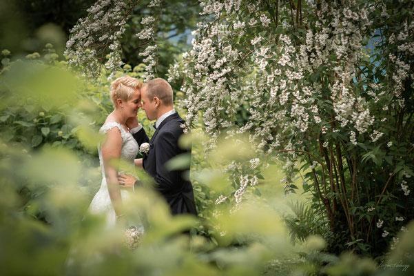 Hochzeit Leissigen
