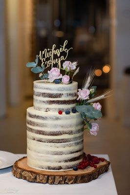 Hochzeitstorte Cake Ladies
