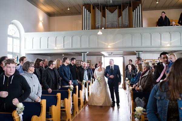 Hochzeit Rüschegg