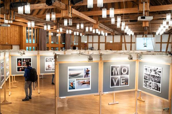 Fotoklubwettbewerb MOVE