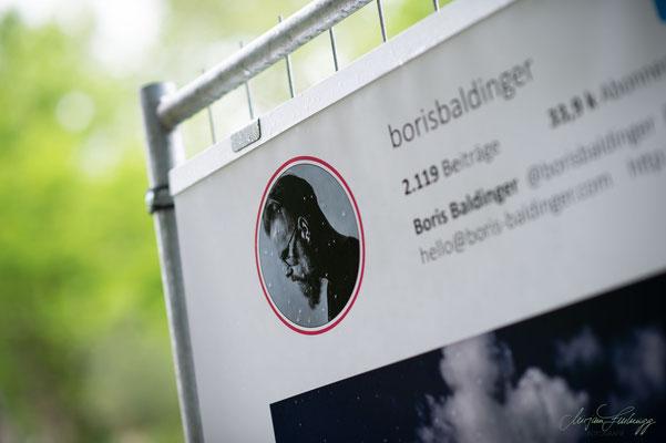 Instagramer Boris Baldinger  @borisbaldinger