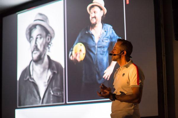 Vortrag mit Remo Neuhaus