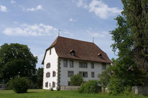 Hochzeit Schloss Schwarzenburg