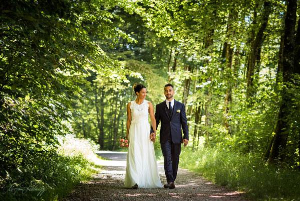 Hochzeit in Bern