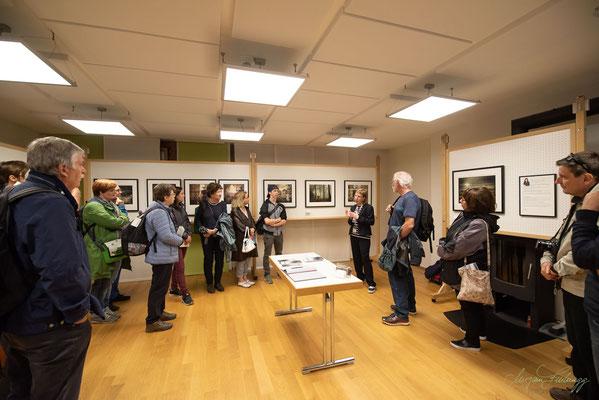 """Ausstellung """"Scheinbar real"""" von Susanne Jung"""