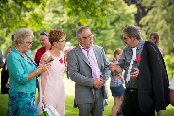 Hochzeit Schwarzenburg