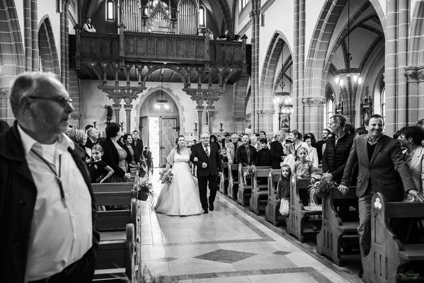 Hochzeit Kirche Heitenried