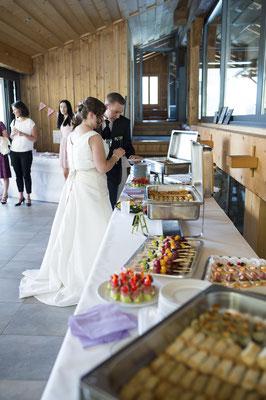 Hochzeit Thunersee, alte Sagi Leissigen