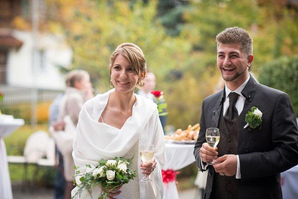 Hochzeit Aeschi