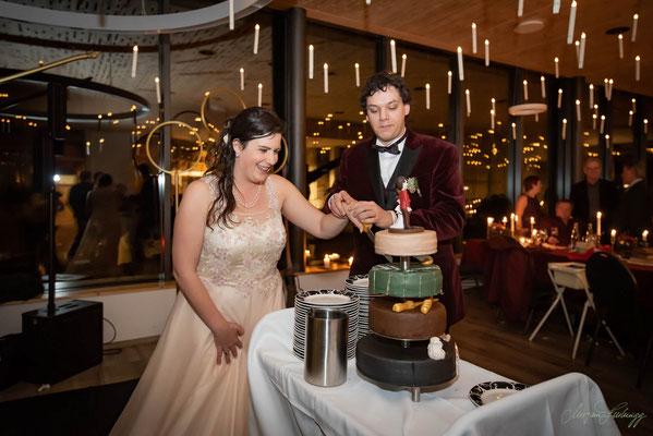 Hochzeit Hostellerie am Schwarzsee