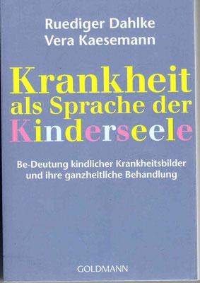 Krankheit als Sprache der Kinderseele