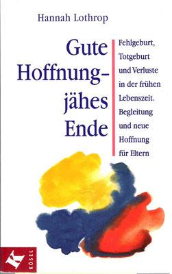 Gute Hoffnunf - jähes Ende