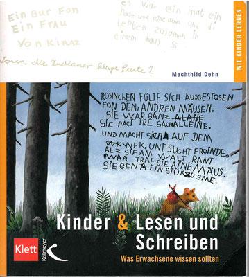 Kinder und Lesen & Schreiben