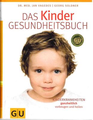 Das Kinder Gesundheitsbuch