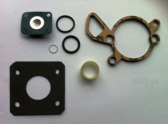 carburation injection rvl61 pi ces accessoires voitures anciennes. Black Bedroom Furniture Sets. Home Design Ideas