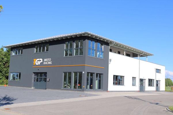 Int. ADAC Truck-Grand-Prix wieder eine der größten PS-Shows der Welt auf dem Nürburgring.