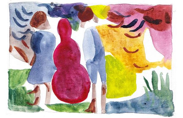 Cello-träger