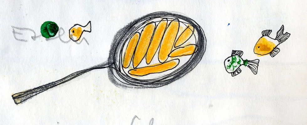 Kochbananen :)