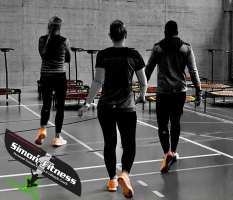 Simon Fitness Aktivtag Zeiningen