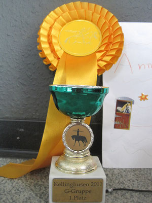 Pokal G-Gruppe