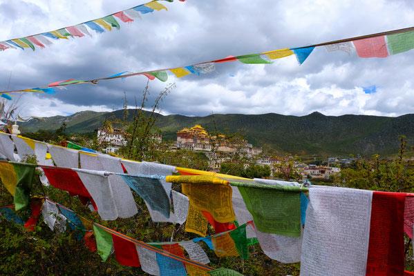 Shangrila - Kloster Songzanlin