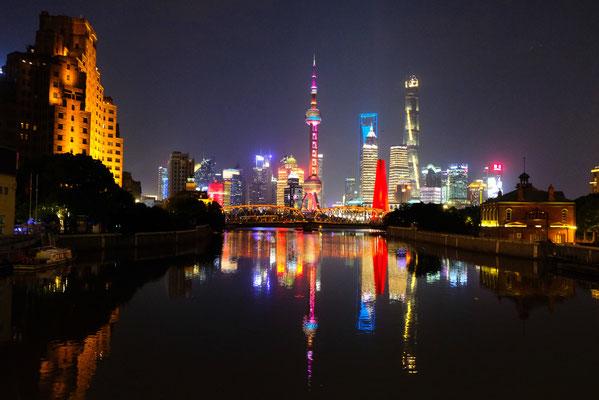 Shanghai - Bund