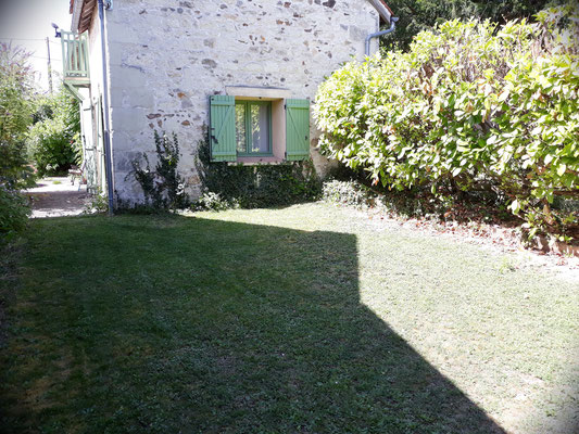 le misteflore espace jardin