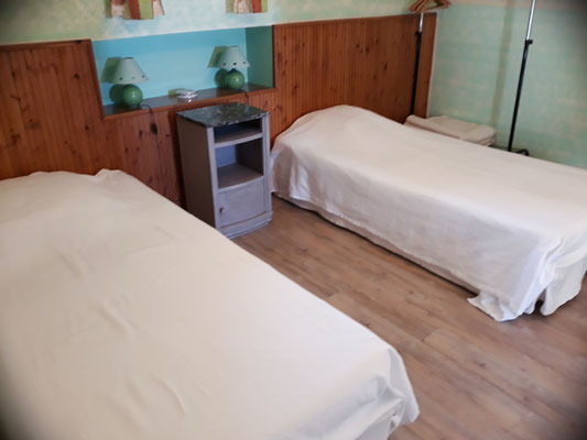 le misteflore chambre enfant 2 lits 90*190
