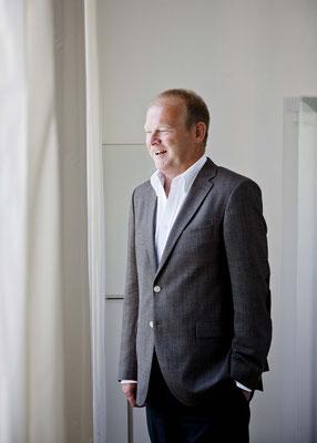 Dirk Möhrle, CEO MÖHRLE GROUP