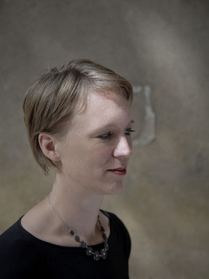 Friederike Zenk, cultural scientist