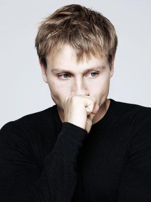 Max Riemelt, actor