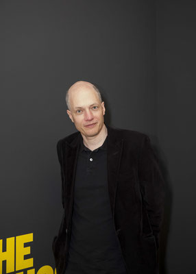Alain de Button, author london