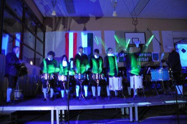 Frühjahrskonzert 14.04.2012