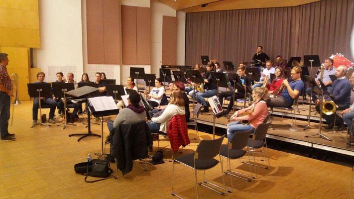 Workshop Knappenberg 2016-10-28/30