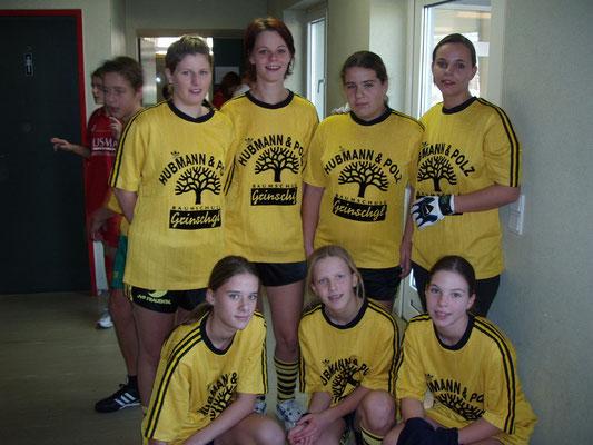 Musikfußballturnier 2004