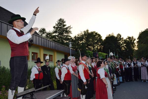 Bezirksmusikerfest 14.-16.06.2019