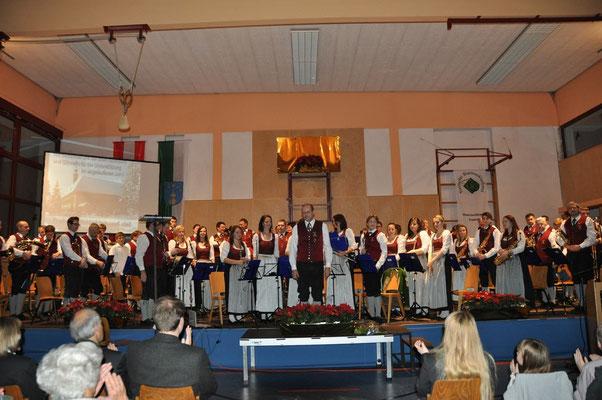 Weihnachtswunschkonzert 18.12.2011
