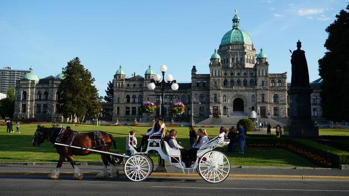 Parlament in Victoria