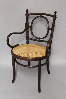 Thonet Stuhl im Nachzustand | Foto: A. Fehse