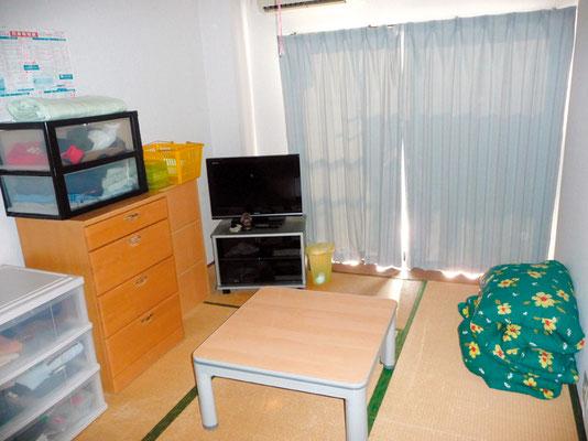 部屋2(個室)