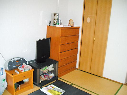 部屋1(個室)