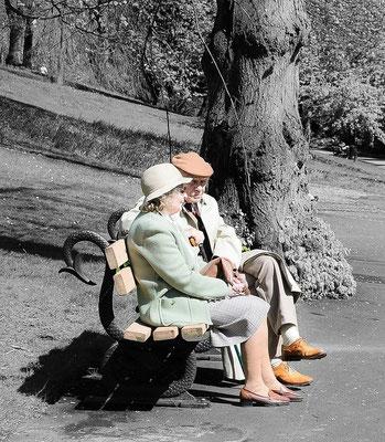 Vieillissement, arthrose, ....
