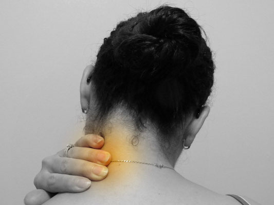Cervicalgies, Hernies, maux de tête, tensions,...