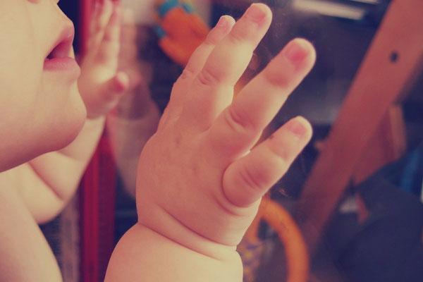 Tous les maux des bébés