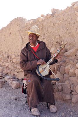 Ein Musikeer