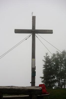 Gipfelkreuz Bleckwand