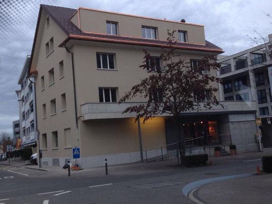 Sursee Centralstrasse