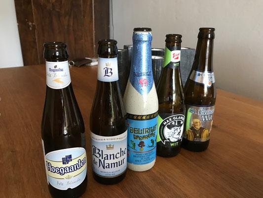 Bierverkostung - Biertasting - Digital - Virtuell - Live - Biersommelier.Berlin - Karsten Morschett